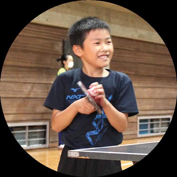 卓球アカデミーイメージ画像